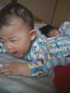 寝返り女王YUNO