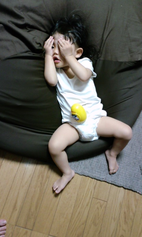 おちゃめ★